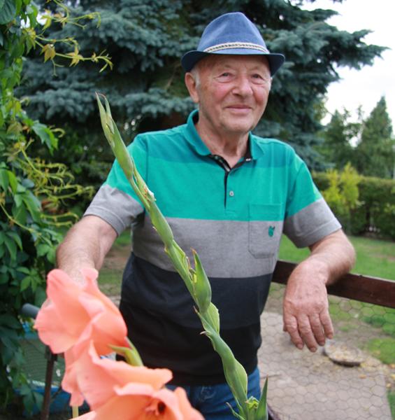Landalltag auch im hohen Alter genießen: Haus alma
