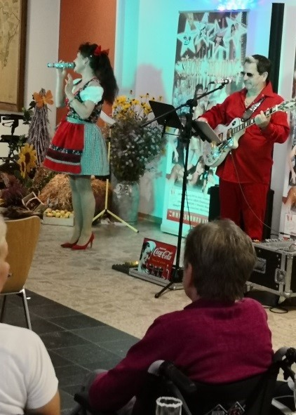 Drachenburgmusikanten aus dem Voigtland