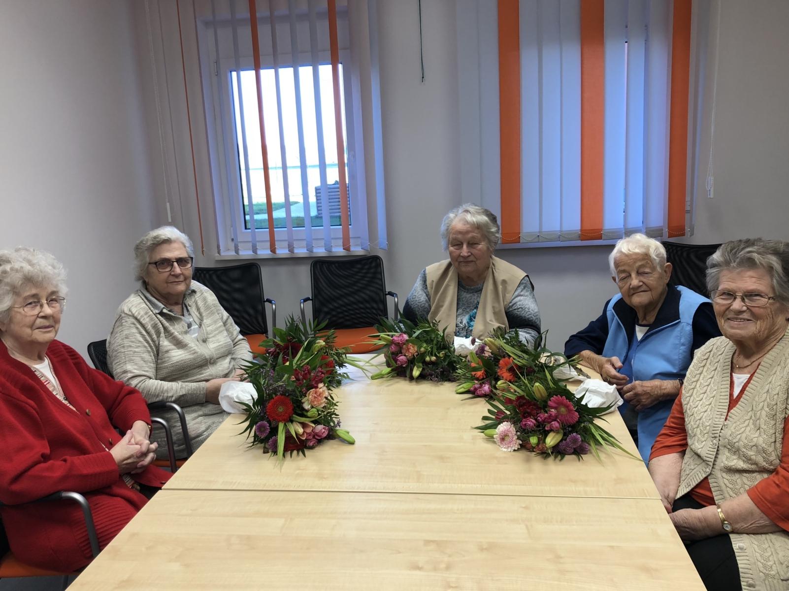 Heimbeirat, Haus alma, Seniorenpflege Hohburg